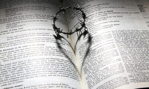 Is the word of God a turnoff?<br>(3 Minute Read)