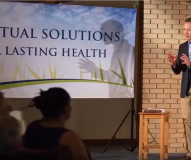 Lasting health