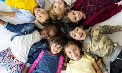"""Dissolve racism: live as """"children of light"""".<br>(3 Minute Read)"""