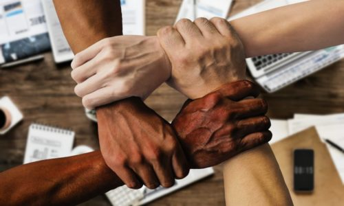 Improving racial harmony by truly loving our neighbor<br>(3 Minute Read)